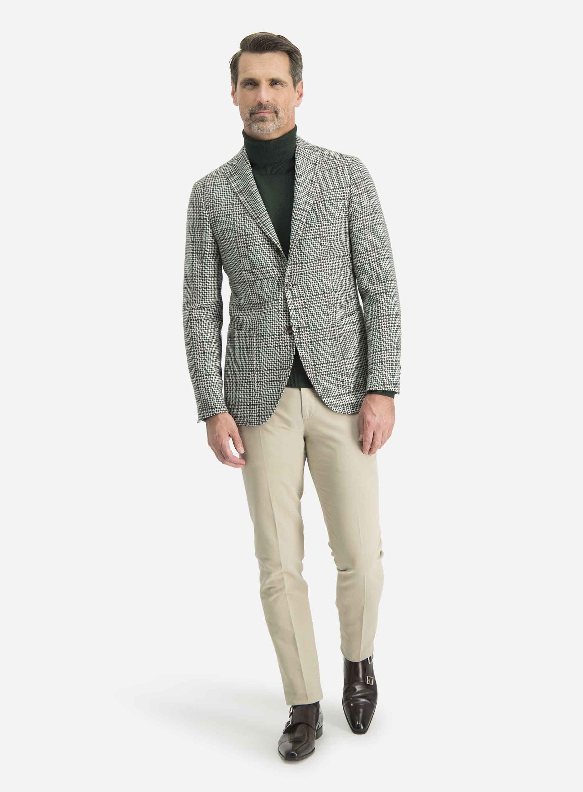 Smart Casual Tailoring