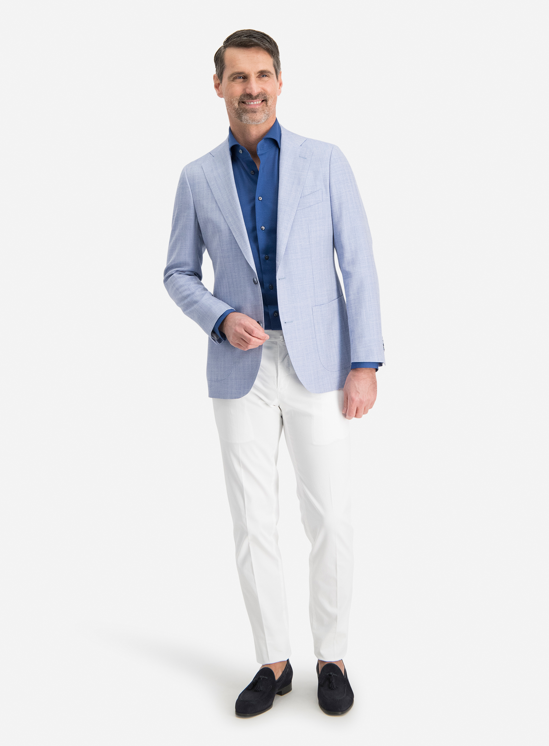 Business casual look SS20