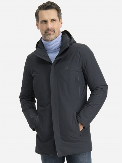 Regular-fit waterdichte 'Regulator' parka