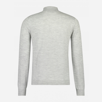 Cashmere-wol ritsvest