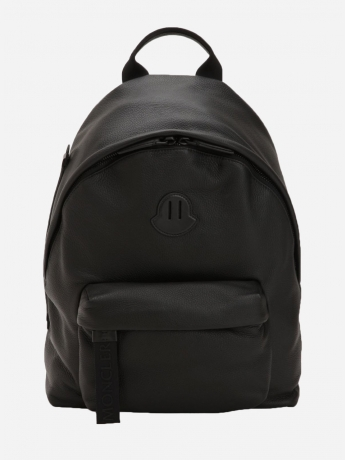 Deer leather backpack 'Pelmo'