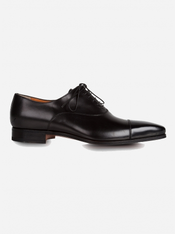 Lederen Oxford veterschoenen 'Boris'