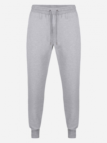 Relaxed-fit joggingbroek met stretch