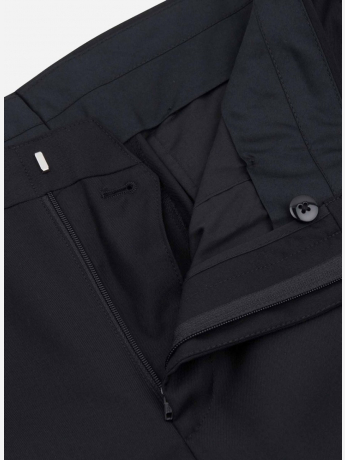 Slim-fit smokingpantalon