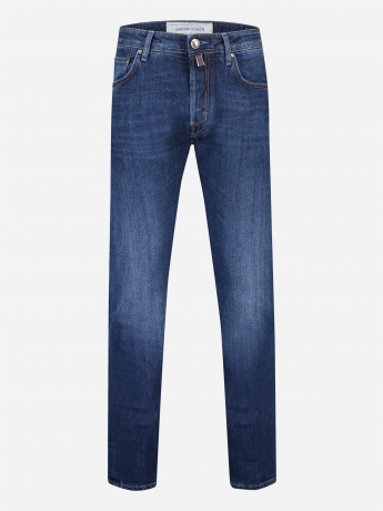 Slim-fit J688 jeans in stretch-katoen