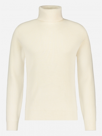 Regular-fit cashmere coltrui