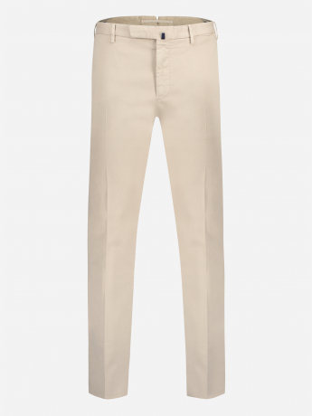 Slim-fit high comfort pantalon