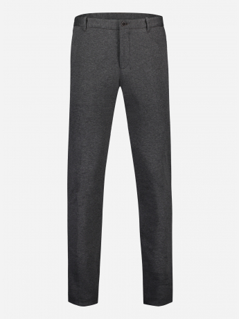 Slim-fit jersey pantalon