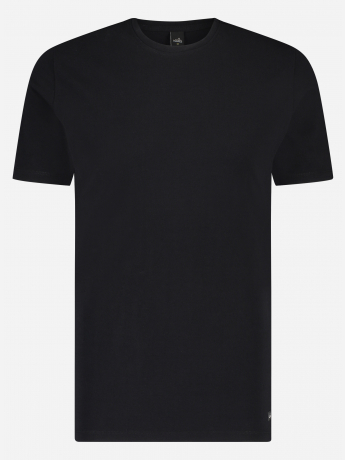 Slim-fit Dean piqué T-shirt