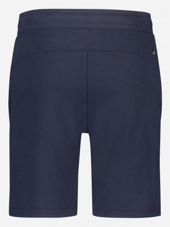Slim-fit Key korte broek