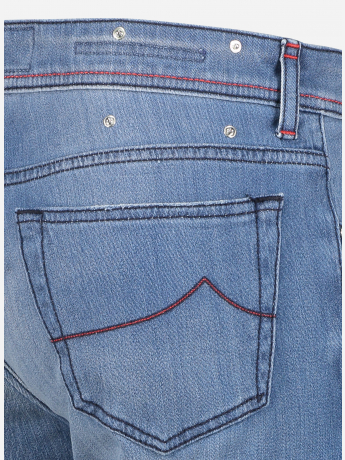 Special edition slim-fit J688 jeans