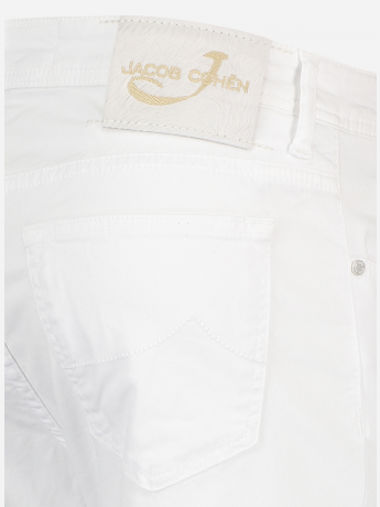 Slim-fit J688 5-pocket