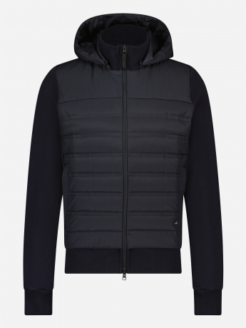 Smith Quilted Sweat jack