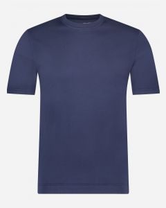 Regular-fit Supima T-shirt