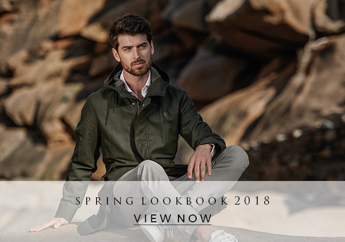 View now our spring summer magazine 2018 with the newest collection at OGER.