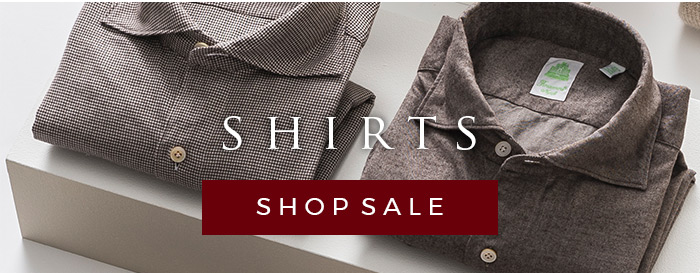Sale shirts! Did you already restock your favorite ones?