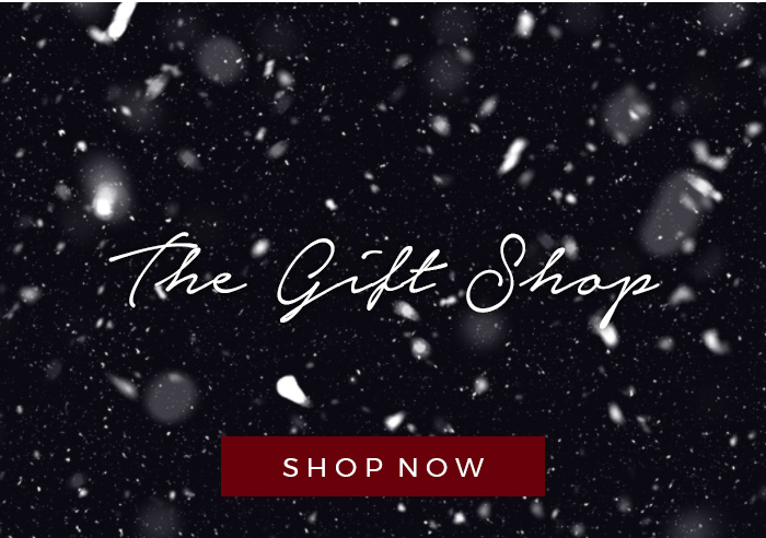 The Gift Shop: treat your loved ones with beautiful luxury gifts!